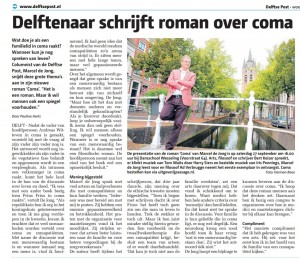 Delftse Post - 24 september 2014